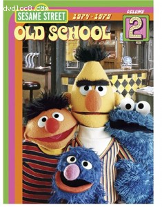 Sesame Street: Vol. 2 - Old School (1974-1979)