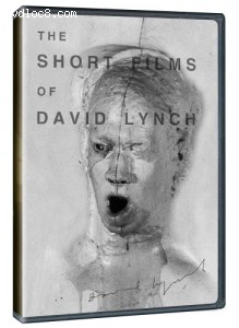 Short Films of David Lynch, The