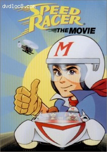 Speed Racer (Fullscreen)