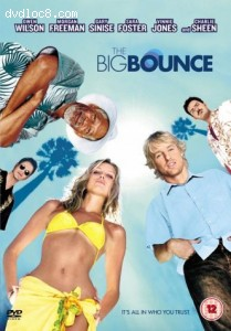 Big Bounce, The Cover