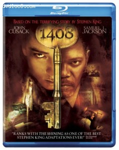 Cover Image for '1408'