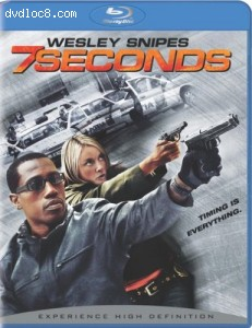 Cover Image for '7 Seconds'