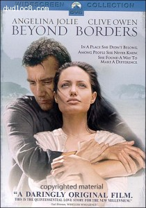 Beyond Borders (Widescreen) Cover