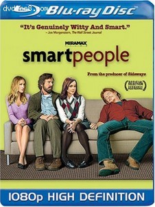 Cover Image for 'Smart People'