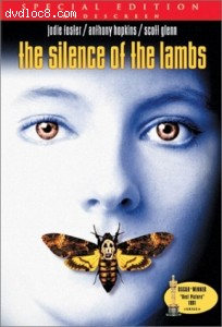 Silence of the Lambs, The  (Widescreen Special Edition)