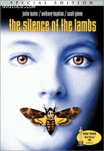 Silence of the Lambs, The (Full Screen Special Edition)