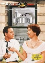 Apartment, The Cover