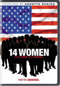 14 Women Cover