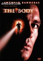 Body, The Cover