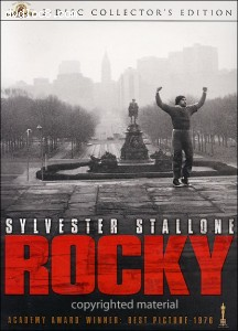 Rocky: Collector's Edition