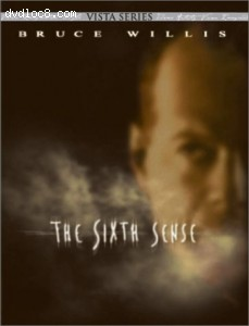 Sixth Sense, The (Vista Series)