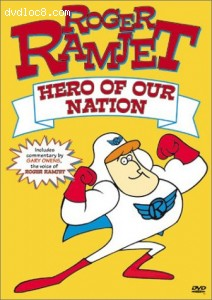 Roger Ramjet - Hero of Our Nation