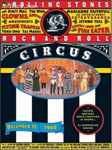 Rolling Stones - Rock and Roll Circus, The