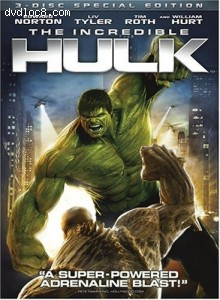 Incredible Hulk, The  (Three-Disc Special Edition)