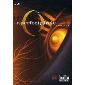 Perfect Circle : aMotion, A