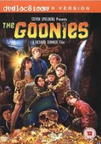 Goonies, The: Full Length Version Cover