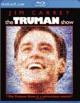 Cover Image for 'Truman Show, The'