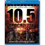 Cover Image for '10.5 Apocalypse: The Complete Miniseries'