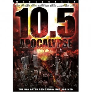 10.5: Apocalypse (Widescreen)
