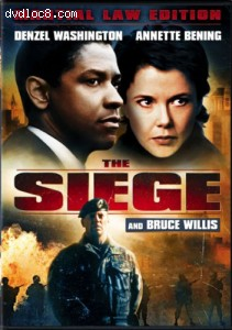 Siege (Martial Law Edition), The
