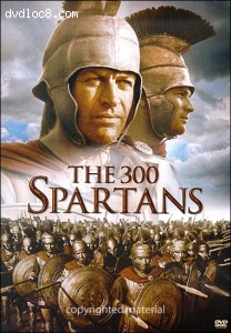 300 Spartans, The Cover