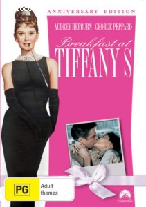 Breakfast at Tiffany's: Anniversary Edition