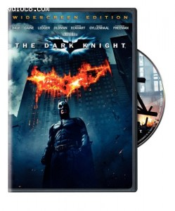 Dark Knight (Widescreen Single-Disc Edition), The