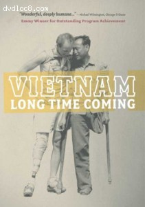 Vietnam Long Time Coming Cover