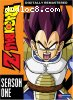 Dragon Ball Z - Season One (Vegeta Saga)