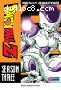 Dragon Ball Z - Season Three (Frieza Saga)