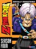 Dragon Ball Z - Season Four (Garlic Jr., Trunks, and Android Sagas)