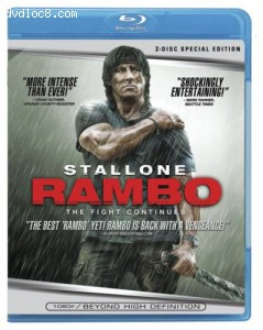Rambo (2-Disc Special Edition)