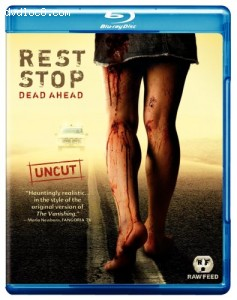 Rest Stop: Dead Ahead (Unrated)