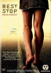 Rest Stop: Dead Ahead (R-Rated Edition) Cover