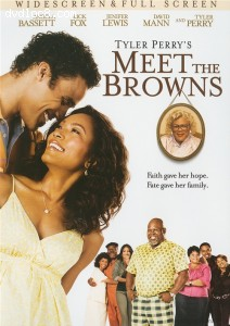 Meet The Browns Cover