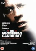Manchurian Candidate, The Cover