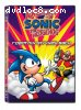 Adventures of Sonic the Hedgehog:  Robotnik Strike Back