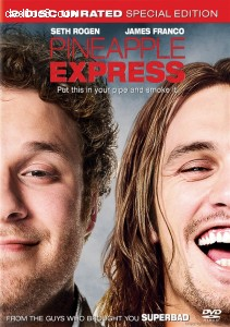 Pineapple Express: 2 Disc Unrated Special Edition
