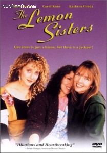 Lemon Sisters, The Cover