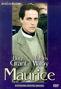 Maurice Cover