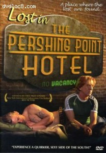 Lost In the Pershing Point Hotel Cover