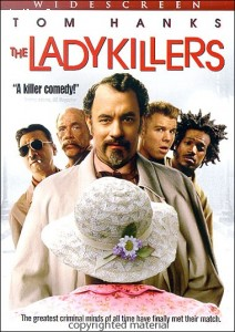 Ladykillers, The (Widescreen) Cover