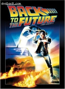 Back to the Future (2pc) (Ws Dub Spec Sub Ac3) Cover