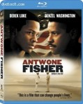Cover Image for 'Antwone Fisher'