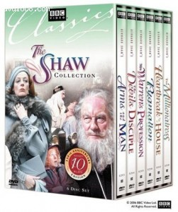 Shaw Collection (Pygmalion / Th...