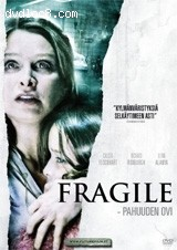 Fragile (Finland) Cover