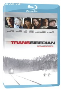Transsiberian Cover