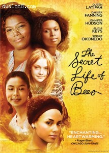 Secret Life of Bees, The Cover