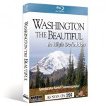 Cover Image for 'Washington the Beautiful'