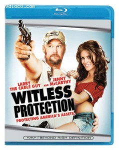 Witless Protection Cover